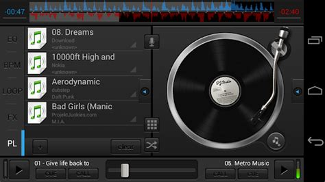 dj studio 5 apk dj studio 5 android apps on play