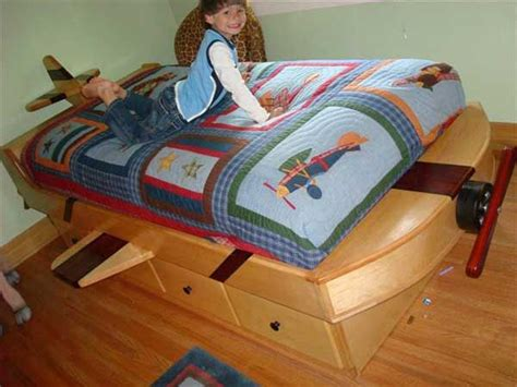 airplane bed build an airplane bed the perfect room for c c