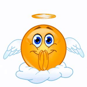 angel emoji | symbols & emoticons