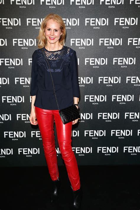 Fashion Fendi 8905 fendi boutique opens in munich