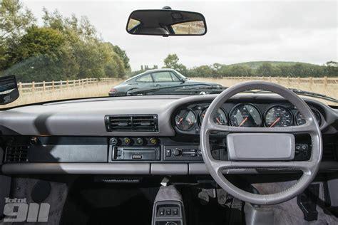 Porsche 993 Interior Restoration by Porsche 964 Versus Porsche 993 Total 911