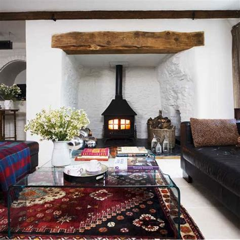 Living Room Ideas With Inglenook Fireplace Riutilizzare Un Antico Focolare Yourfire