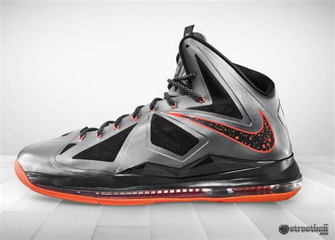 nike shoe nike lebron x basketball shoes nike picture
