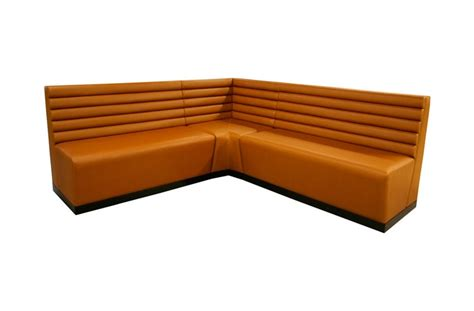 Banquette Seat by Lined Banquette Seat Banquet Seating The Sofa Chair
