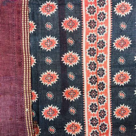 Kantha Quilt by 151 Best Kantha Quilt Images On Kantha Quilt