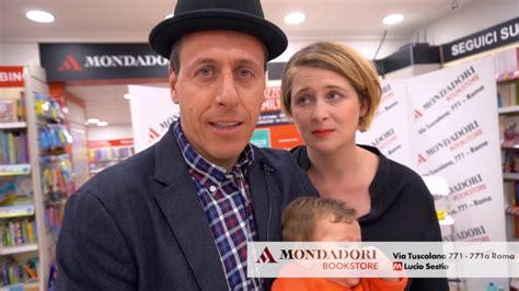 libreria mondadori roma via tuscolana the pozzolis family al mondadori bookstore di via