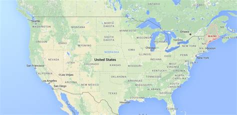 where is maine usa on map scotland location on world map scotland get free image