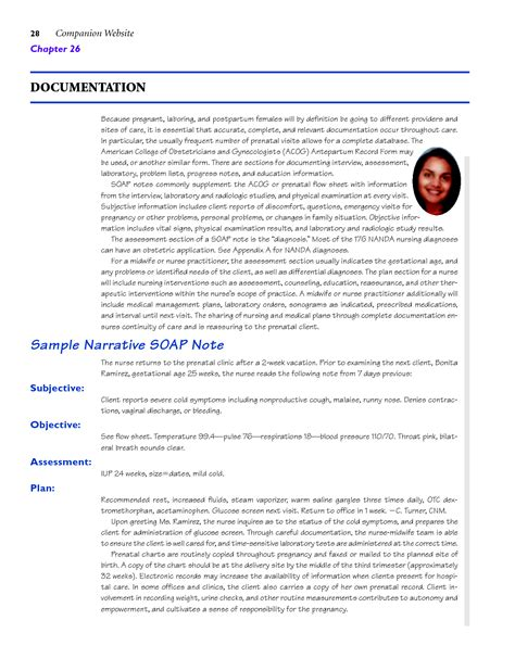 Nursing Soap Note Template by Soap Note Documentation For Nurses Pictures To Pin On
