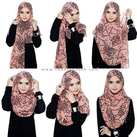 tutorial pashmina instant 17 best images about cover me pretty on pinterest