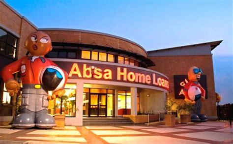 absa house loans absa home loan