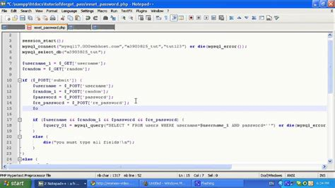 tutorial php email tutorial on php formmail script 27 brezarab