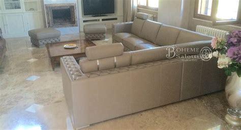 divani angolari componibili divani angolari componibili su misura