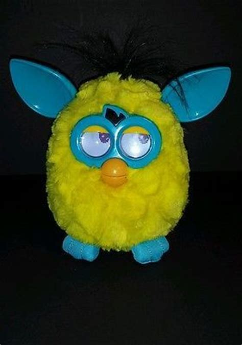 Furby Boom Orange Plush 17 best images about furbys on pink hearts