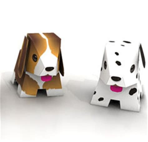 Paper Craft Ideas For Free - adorable animal crafts make paper animals favecrafts