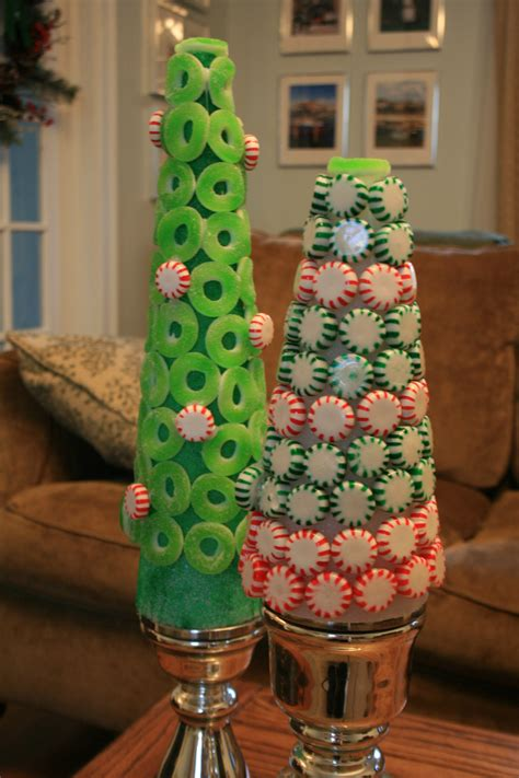 christmas decorations candyland redtop workshop
