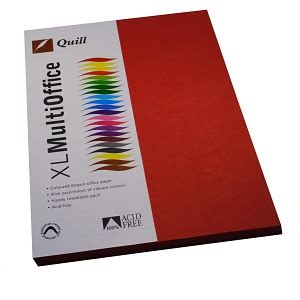 quill a4 sketchbook quill paper marine blue 80gsm a4 coast to coast school