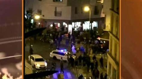 Ataques em Paris deixam mais de 40 mortos e 100 reféns Atentado Em Paris