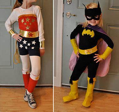 10 easy diy costumes for popsugar