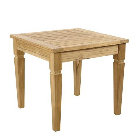 ballard designs side table teak side table ballard designs