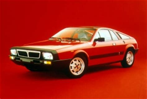 1979 lancia beta montecarlo series 2 specifications