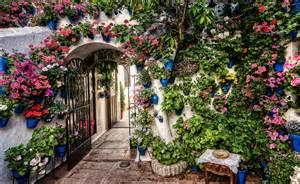 patios de cordoba festival may 2018 gibspain