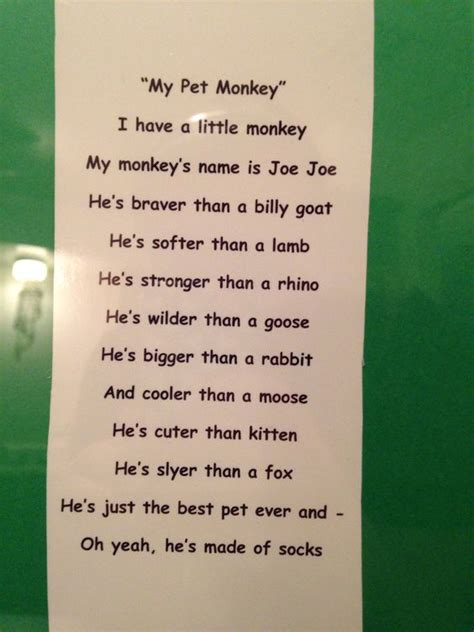 new year monkey poem sock monkey poem for joe joe handmade sock monkeys by me