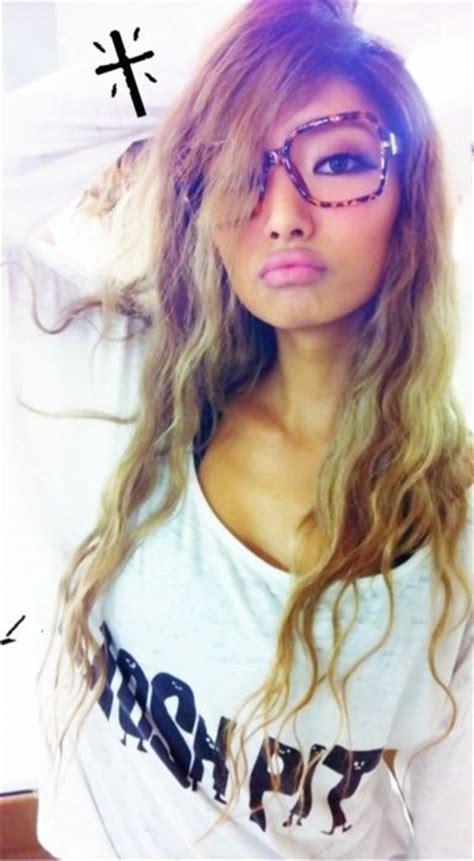 blonde asian hairstyles blonde asian hair hair styles pinterest peruvian