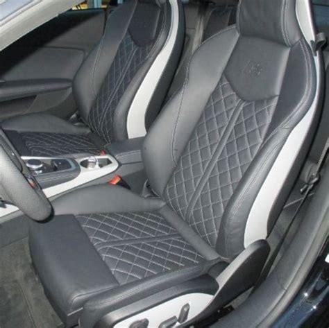 Audi Sitz by S Sportsitze Sitze S Line Paket Audi Tt 8s 208286092