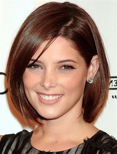 Haircuts For Short Necks | hairstyles for neck length hair immodell net