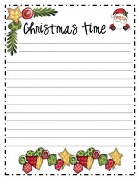 free printable christmas note paper free printable