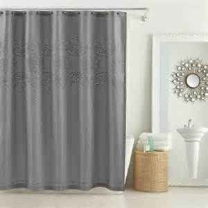 shower stall curtain buy shower stall curtain from bed bath beyond