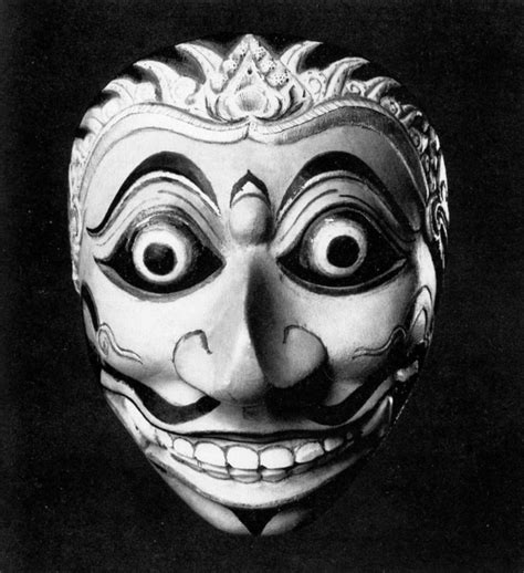 Masker Topeng the museum of moscow