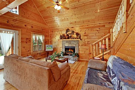 Overnight Cabin Rentals Overnight Tennessee Vacation Rental Pigeon Forge