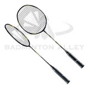 carlton kinesis badminton racket t113288