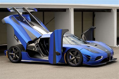 koenigsegg one blue forum members top three ageras bmw m5 forum and m6 forums