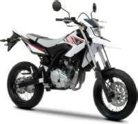 125er Motorrad 11 Kw by Yamaha Wr 125 X 11 Kw Im Test Testberichte De Note