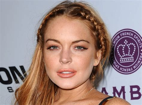 La Da Lindsay Lohan Wont Be Charged With Theft by Lindsay Lohan Avocat Affirme Qu N 233 Tait Pas