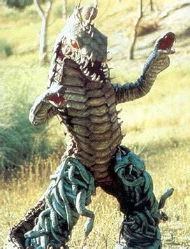 film larva power rangers snizard monster moviepedia fandom powered by wikia