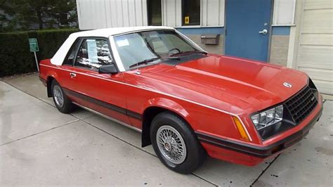 where to buy car manuals 1980 ford mustang windshield wipe control 1980 ford mustang ghia sold 2241 youtube