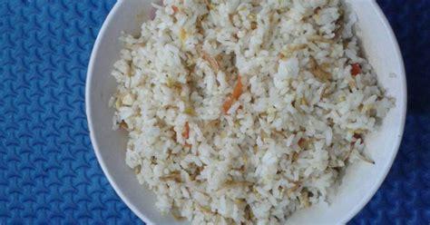 resep nasi goreng ebi sederhana oleh halidha hatta cookpad