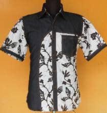 Baju Junkies 22 grosir batik pekalongan hk1343 hem batik junkies