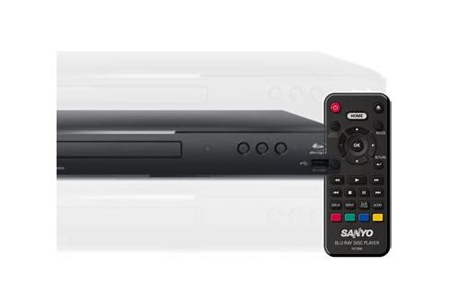 deals on blu ray player