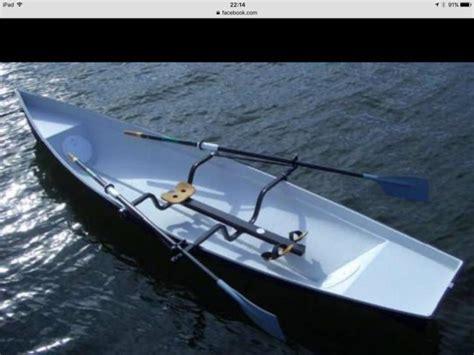 roeiboot werry polyester 1 persoons werry tweedehands en nieuwe