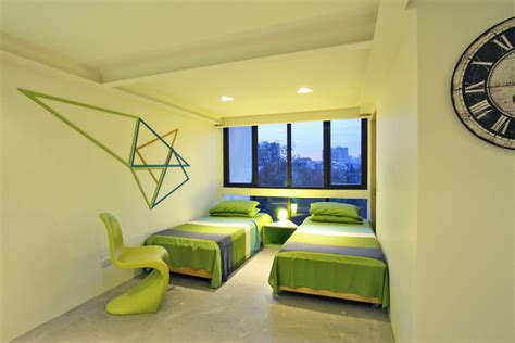 Bedroom Design Ideas In Philippines Beds Bedroom Concepts In Modern Townhouse At
