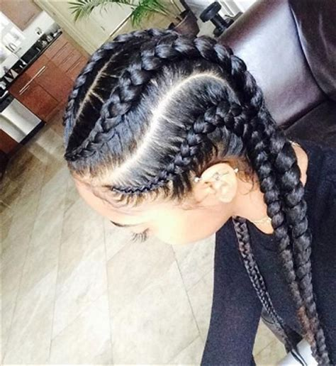 different kind of corn rolled hair styles how to do cornrow braid styles and its types styles at life
