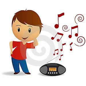 imagenes niños bailando animados ilustraci 243 n 20590822 dibujos animados ni 241 o de baile con