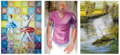 artisti mantovani tre artisti mantovani arianna sartori arte and object