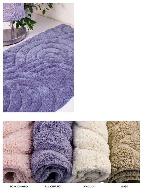 bassetti tappeti bagno tappeto antiscivolo doccia a fiori
