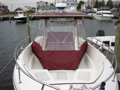 fishing boat enclosures center console enclosure picture request page 2 the