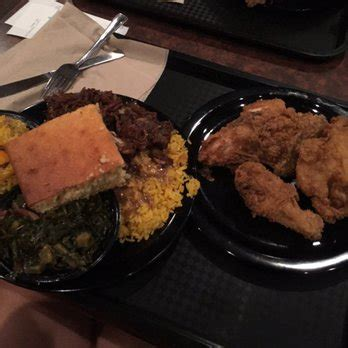 The Potter S House Soul Food Bistro Ii 191 Photos 195 Reviews Soul Food